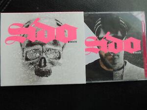 Elettriche-migliore-2-CD-Set-2012-hip-hop-Aggro-Berlin