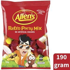 Allen-039-s-Retro-Party-Mix-190g