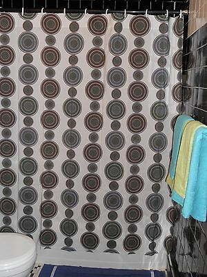 99wooster.com Sallyandmitch.com Shower Curtains collection on eBay!