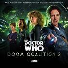 Doctor Who by John Dorney, Marc Platt, Nicholas Briggs, Matt Fitton (CD-Audio, 2016)
