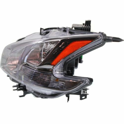New Driver Side New Driver Side CAPA Headlight For Nissan Maxima 2009-2014