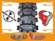 Motocross Reifen 120/100-18 Moto-Cross-Reifen 18 Zoll Enduro Pirelli Bull Dmon