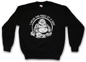 de sudadera cuerpo mᄄᄁs de tamao Tengo el un Budismo dios pulᄄᆴver Buda wCEHUqXn