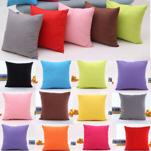 Am-CO-Home-Sofa-Bed-Decor-Multicolored-Throw-Pillow-Case-Square-Cushion-Cover