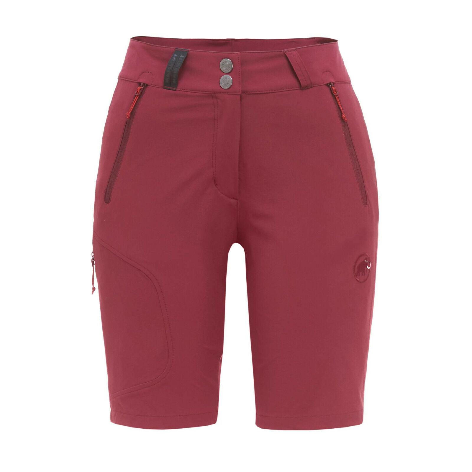 Mammut Runje shorts daSie shorts Größe 36 (Größe S)