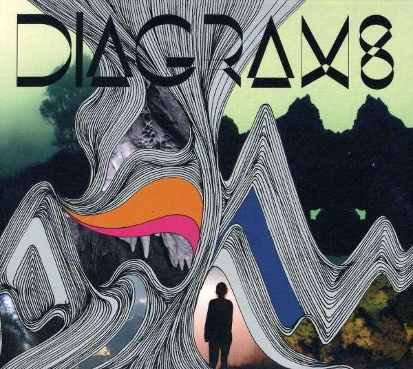 Diagrams - Diagrams Nuovo CD EP