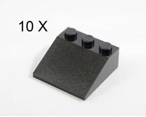 LEGO 4161 Slope 33 3x3 x2