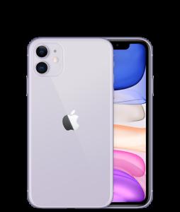 Apple-iPhone-11-64GB-Purple-LTE-Cellular-Sprint-MWK52LL-A