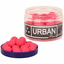 Urban Baits Nutcracker Fluoro Pink Pop Ups *12mm Or 16mm*