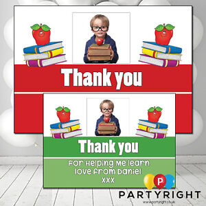 Personalised-Thank-You-Teacher-Cards-with-envelopes