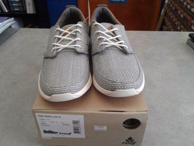 ec4d217b645 Reef Women s Rover Low TX Size 7 Grey for sale online