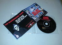 Single CD Bloodhound Gang The Inevitable Return Of The Great White.. Scary Movie