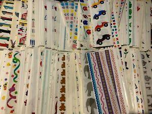 Grossman/'s Stickers Strips Vintage Mrs