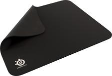 SteelSeries Mini QcK Mass Anti-Slip Precision Cloth Gaming Mouse Pad Black