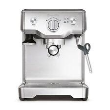 Breville BES810BSSXL Duo Pro Espresso Machine