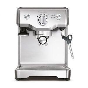 Breville-BES810BSSXL-Duo-Pro-Espresso-Machine