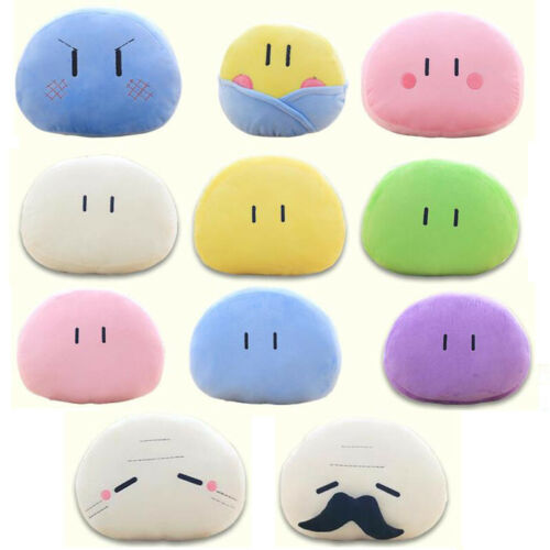 Clannad Dango Daikazoku Props Soft Toy Pillow Cushion Cosplay