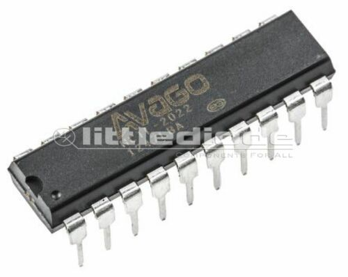 2022 Décodeur 20-Pin PDIP Broadcom HCTL