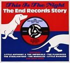 Various Artists - This Is the Night (The End Records Story 1957-1962, 2013)