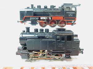Locomotive à vapeur Fleischmann H0 / Dc Hobby: 24 001/1350 1320/90