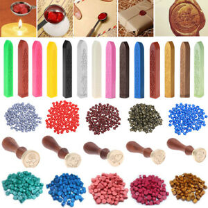 100pcs-Sealing-Wax-Beads-Melted-Spoon-For-Seal-Stamp-Wedding-Envelope-Invitation