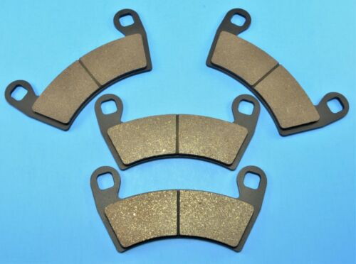 New Front Brake Pads for POLARIS RZR S 1000