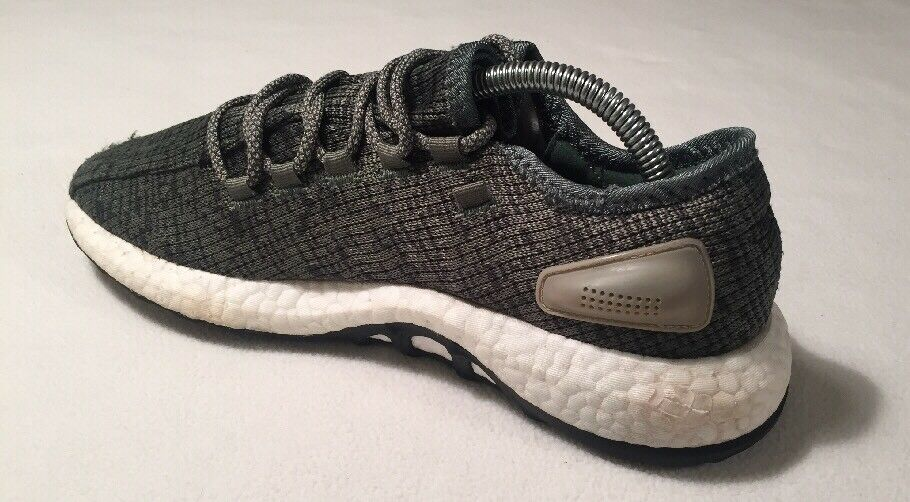 Herren Ultra ADIDAS Pure Boost 2 Running Ultra Herren Trainers UK 7.5 'GYM VINTAGE GYM FITNESS' 2d7a1a