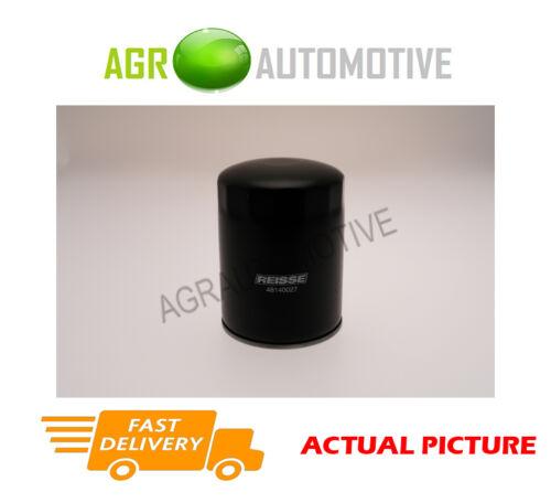 DIESEL OIL FILTER 48140027 FOR FIAT DUCATO 18 2.5 95 BHP 1990-94