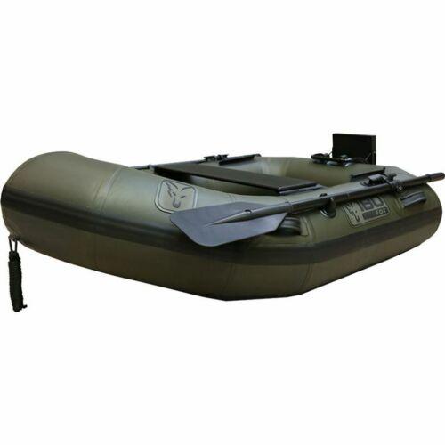 FOX 180 Inflatable Boat Schlauchboot Green