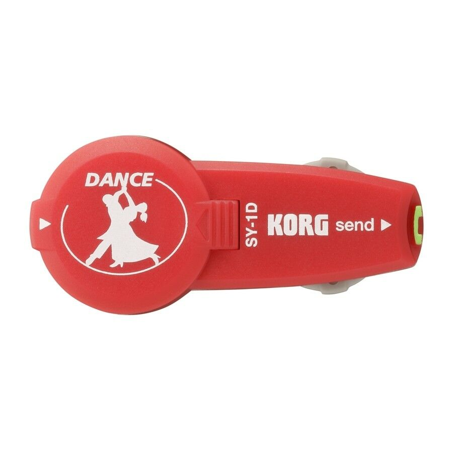 KORG SY-1D SyncDancing - Metronomo Player Sincronizzabile per Danza
