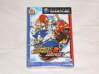 Sonic Adventure 2 Battle Gamecube Japan Import Version - Sealed - Japanese