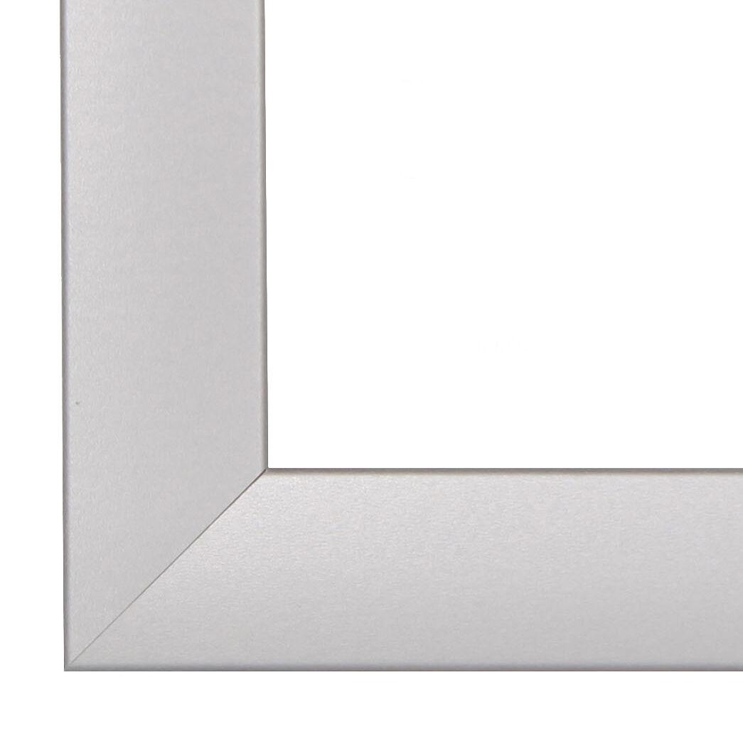 EUROLINE35 Cornici 41x136 o 136x41 136x41 136x41 cm con Entspiegeltem Vetro Acrilico 47a9b0