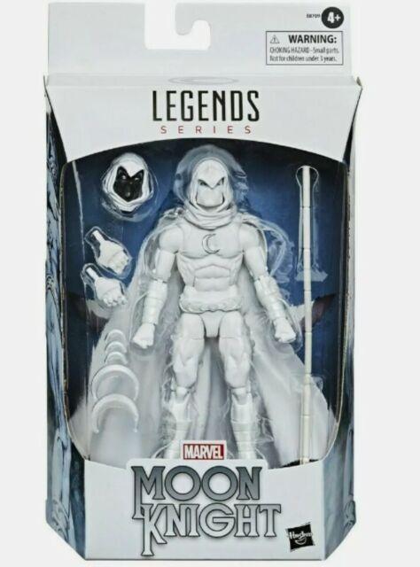 Marvel Legends Moon Knight Walgreens Exclusive figure (Read details)