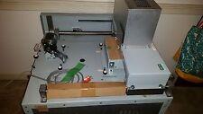 Fuwari 3-D Embroidery Machine