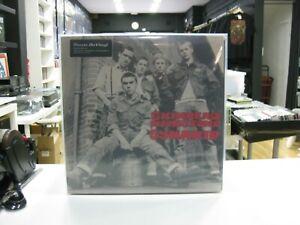 Symarip LP Europa Skinhead Moonstomp 2020 180GR. Audiophile