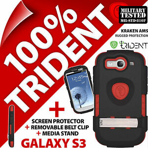 TRIDENT-KRAKEN-AMS-protection-Coque-rigide-pour-Samsung-I9300-Galaxy-S3-SIII