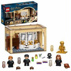 LEGO Harry Potter 76386 Hogwarts: Polyjuice Potion Mistake Age 7+ 217pcs