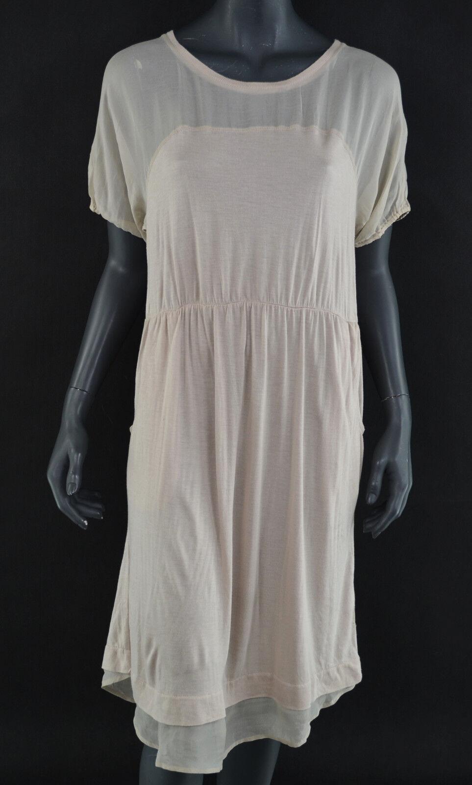 NOA NOA    kleid dress Größe L