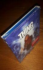 THE THING raro 2-disco 'Collectors Edizione' Blu-ray importazione USA Scream