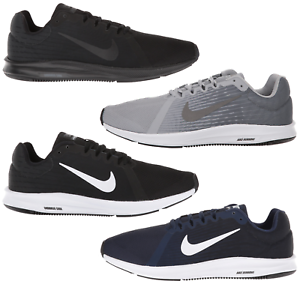 Nike Downshifter 8 Sneakers Men's Running Lifestyle shoes Normal D Wide 4E