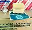 thumbnail 1 - (3) Toyota Lexus Scion Genuine OEM Oil Filter 04152-YZZA1 Set of Three