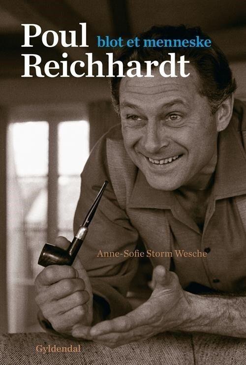 Poul Richardt Biografi, Anne-Sofie Storm Wesche