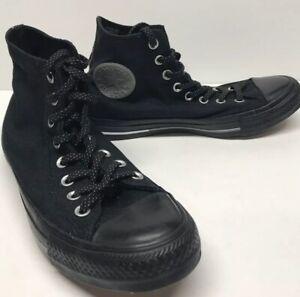 Converse Chuck Taylor All Star Black//Gum Canvas Shoes Sneakers Unisex Men Women