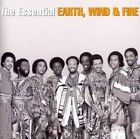 Essential Earth Wind & Fire 0888430249226 CD
