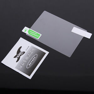 JJC LCP-A7S Cámara LCD Film Protector de pantalla cubierta para Sony a7
