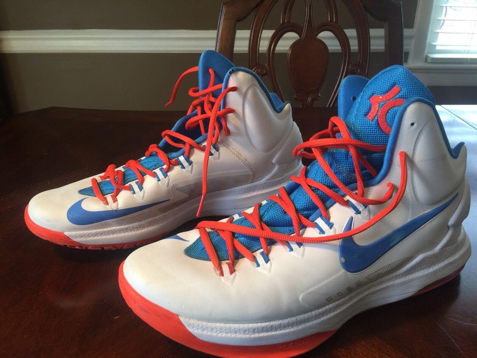 Nike 54988-100 Miami Dolphin Colored Men's 12