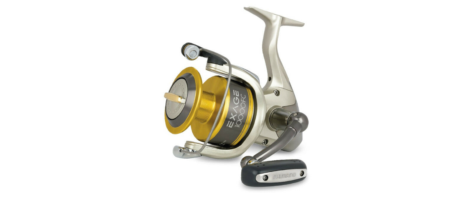 Shimano Exage FC  Rolle Karpfenrolle Reel Salzwasserrolle  famous brand