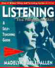 Listening: A Self-Teaching Guide by Madelyn Burley-Allen (Paperback, 1995)