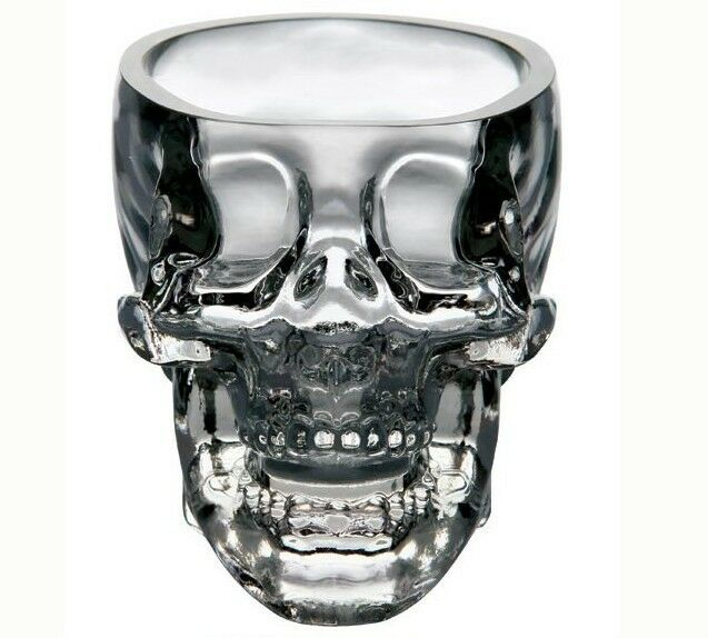 Skull Cup Type #2