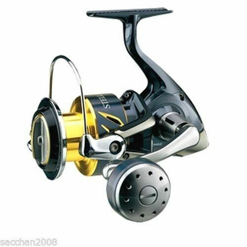 New Shimano NEW STELLA SW 6000HG from 2013 New Mordel from 6000HG Japan ca5db4